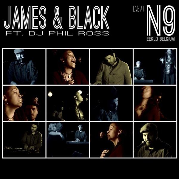 James&Black Album
