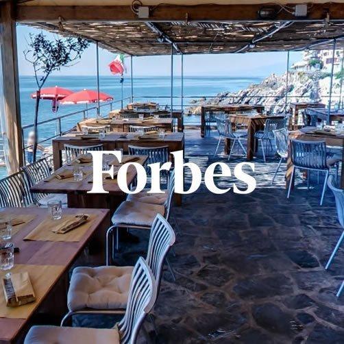 Forbes parla di noi